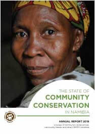 State of Community Conservation Report 2019